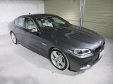 BMW 523d セレブレーション・エディション・バロン