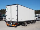 フォワード 冷蔵冷凍車 エアサス 6800ボデー 低温-30℃