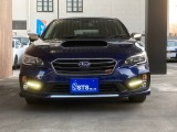 スバル レヴォーグ 1.6 STI スポーツ アイサイト 4WD
