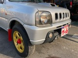 ジムニー XA 4WD 5MT フォグランプ ルーフキャリア