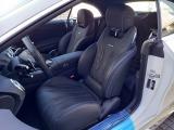 メルセデス・ベンツ AMG S65カブリオレ