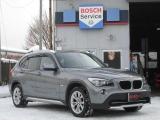 BMW X1 xドライブ 20i 4WD