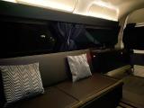 キャラバンバス 2.5 マイクロバス GX スーパーロング ハイルーフ 8ナンバー福祉車両 ...