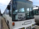 スペースランナー 観光バス 大型 41人乗り