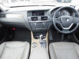 BMW X3 xドライブ28i 4WD