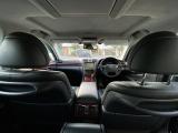 レクサス LS600hL 後席セパレートシートパッケージ 4WD