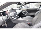 メルセデス・ベンツ S550クーペ 4マチック AMGライン 4WD