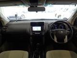 ランドクルーザープラド 2.7 TX 4WD 地デジSDナビBluetoothドラレコ