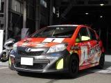 トヨタ ヴィッツ 1.5 RS レーシング