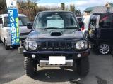 ジムニー ランドベンチャー 4WD ナビ リフトUP 社外アルミ キーレス