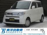 ゼスト D スペシャル 4WD ETC・スターター・キーレス