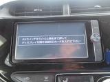 アクア 1.5 G GRスポーツ・17インチパッケージ 禁煙車 BT対応SDナビ ASV ETC