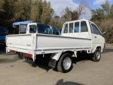 タウンエーストラック  平ボディ 積載750kg コラムAT