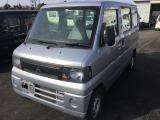 ミニキャブバン CD 4WD 4WD