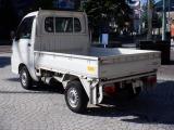 ダイハツ ハイゼットトラック コンパクトテールリフト 4WD