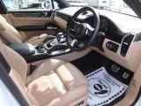 カイエン ターボ ティプトロニックS 4WD スポーツクロノパッケージ