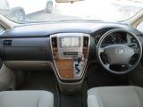 トヨタ アルファード 3.0 G MX Lエディション 4WD
