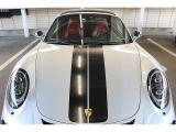 ポルシェ 911 ターボS PDK 4WD