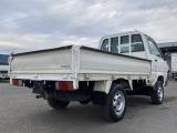 タウンエーストラック  4WD 平ボディ 積載750kg