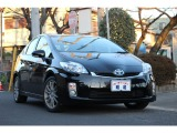 プリウス 1.8 G ツーリングセレクション 車検4年2月/ディーラー整備車!!