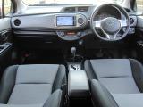トヨタ ヴィッツ 1.3 F スマイルエディション