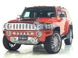 ハマー H3 タイプG 4WD