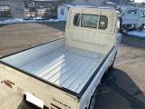 ハイゼットトラック スタンダード 4WD エアコン パワステ 5速マニュアル ETC