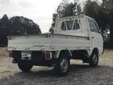 サンバートラック  4WD マニュアル車