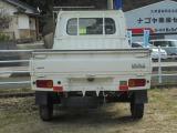 ダイハツ ハイゼットトラック エアコン パワステ スペシャル 4WD