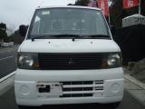 三菱 ミニキャブトラック Vタイプ