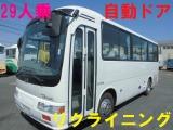 リエッセ バス 29人乗り モケットリクライニング