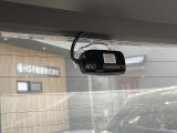 ★ドライブレコーダー装備です!前後カメラで安心ですね!★