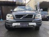 ボルボ XC90 3.2 SE AWD 4WD