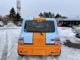アルトラパン G 4WD CD MD フルフラット ガルフカラー