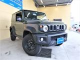 ジムニーシエラ 1.5 JL 4WD ワンオーナー  シートヒーター MT