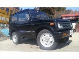 ジムニー ワイルドウインド リミテッド 4WD JA11V AT