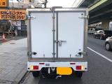 スズキ キャリイ 低温冷凍車