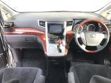 トヨタ アルファード 3.5 350S プライムセレクション 4WD