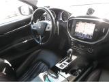 マセラティ ギブリ S Q4 スカテナート 4WD