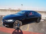 BMW M4クーペ M DCT ドライブロジック