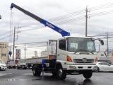 レンジャー クレーン タダノ3段クレーン ZR303