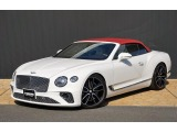 コンチネンタルGT コンバーチブル 6.0 4WD マリナードライビング&ツーリングスペ...