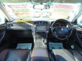 トヨタ クラウンアスリート 3.5 Gパッケージ