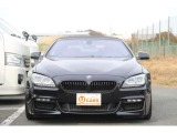BMW 650iカブリオレ Mスポーツパッケージ