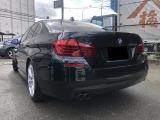 BMW 523d マエストロ