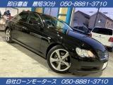 トヨタ マークX 2.5 250G Sパッケージ