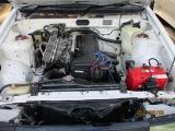 トヨタ カローラレビン 1.6 GTV