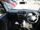 エブリイワゴン ジョイポップターボ PZ 4WD 社外ナビ Bカメラ 地デジTV ETC