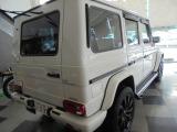 メルセデス・ベンツ G550ロング 4WD