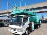 エルフ  高所作業車 アイチ 19.7m